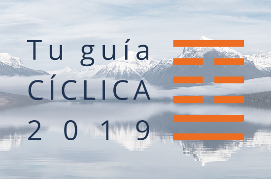 Guía cíclica 2019